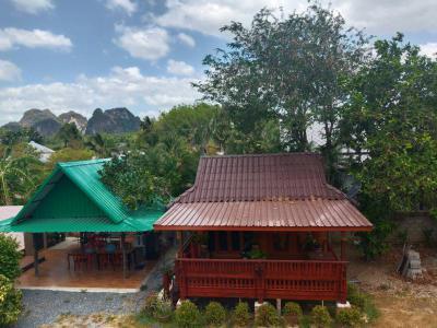บ้านพร้อมเฟอร์นิเจอร์ 10000 กระบี่ เมืองกระบี่ ไสไทย