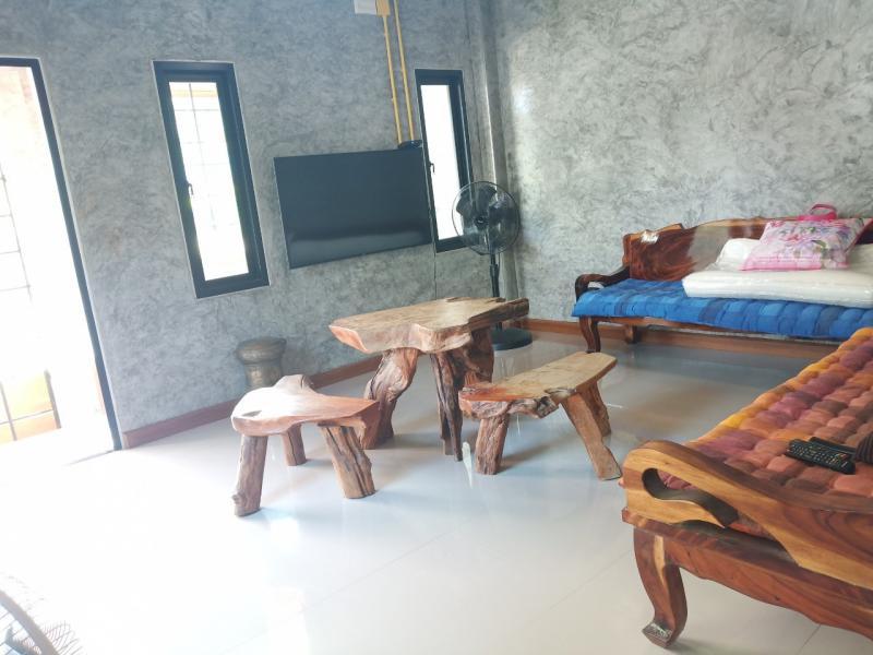 บ้านพร้อมเฟอร์นิเจอร์ 12600 กระบี่ เมืองกระบี่ อ่าวนาง