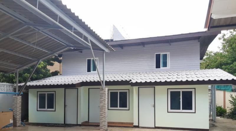 บ้านเดี่ยวสองชั้น 85000 กรุงเทพมหานคร เขตพญาไท